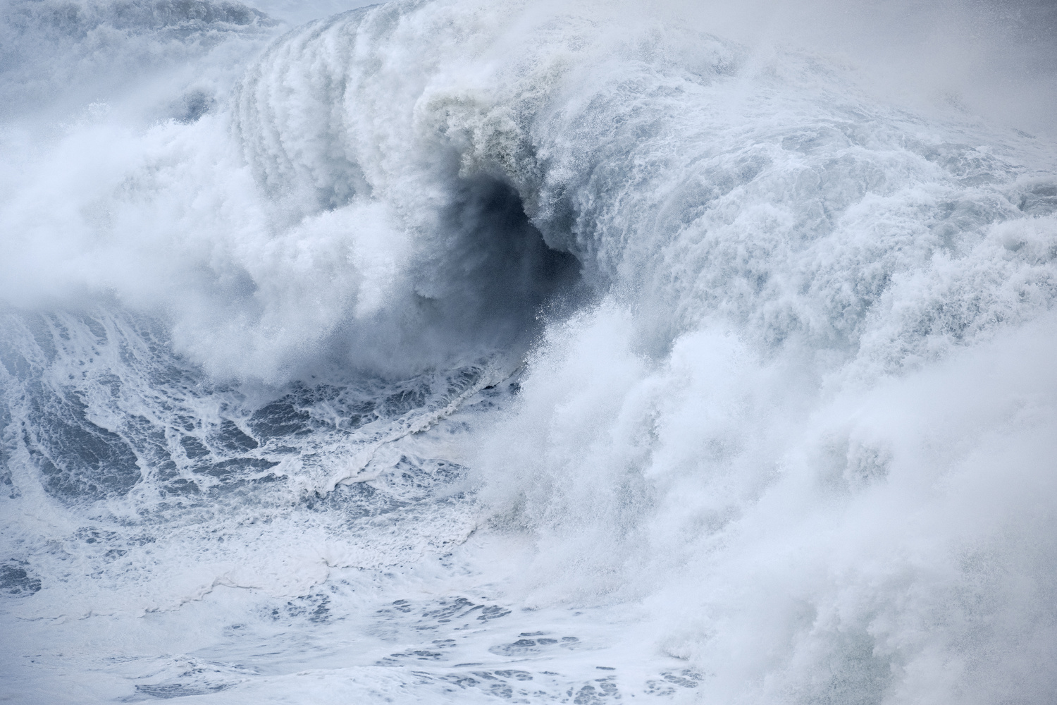 Holy Wave! by Compelling Imaging