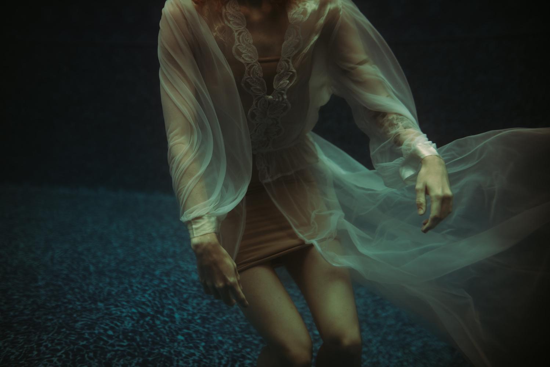 Elizabeth Swan by Landon Lacey