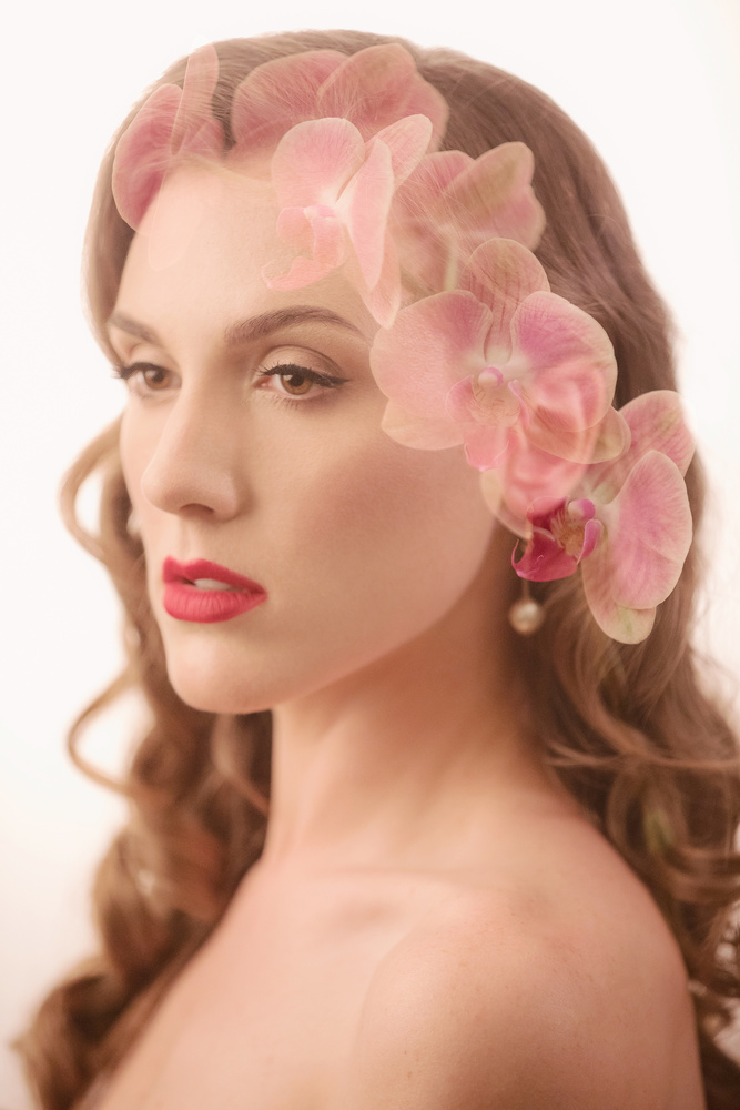 Flower Power by Joshua Krause
