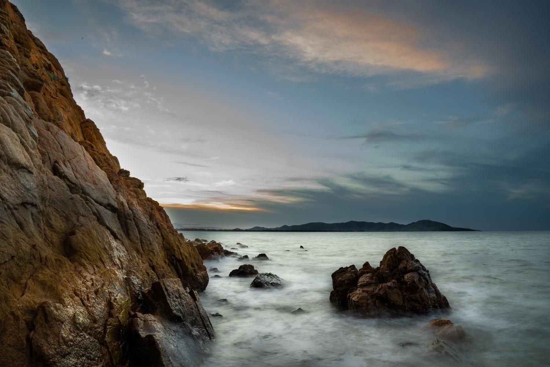Ocean by Brodie Cross