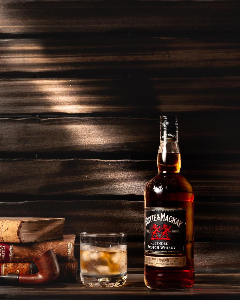 Scotch by Santiago Aguilar