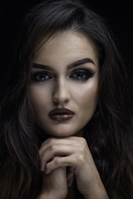 Alanna by Colm Edwards