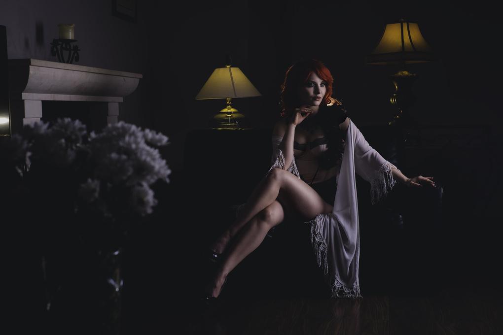 Marta Alexandra by Colm Edwards