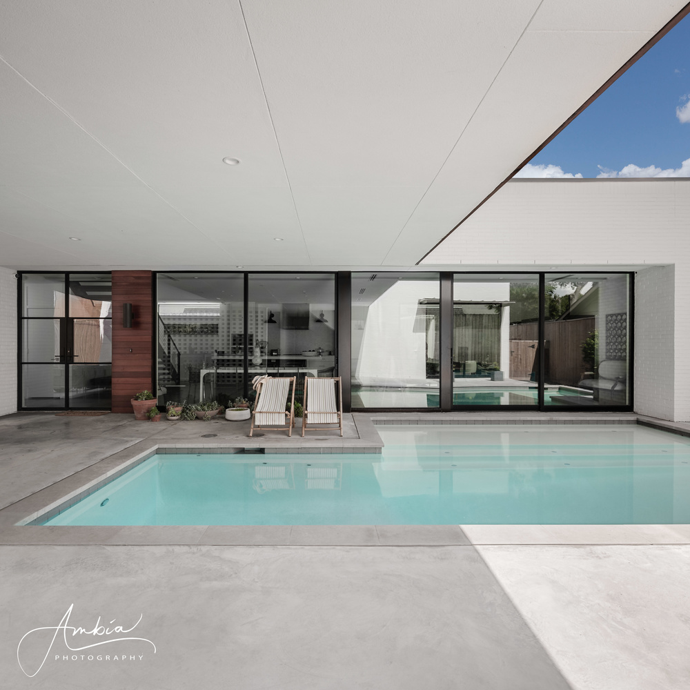 Houston Architecture Firm by Vladimir Ambia