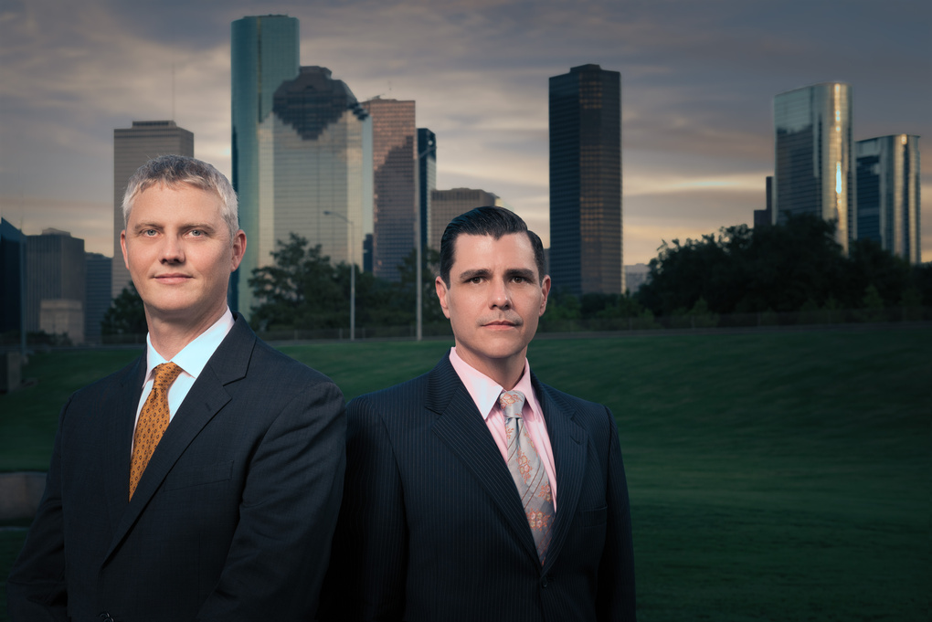 Houston Super Lawyers by Vladimir Ambia
