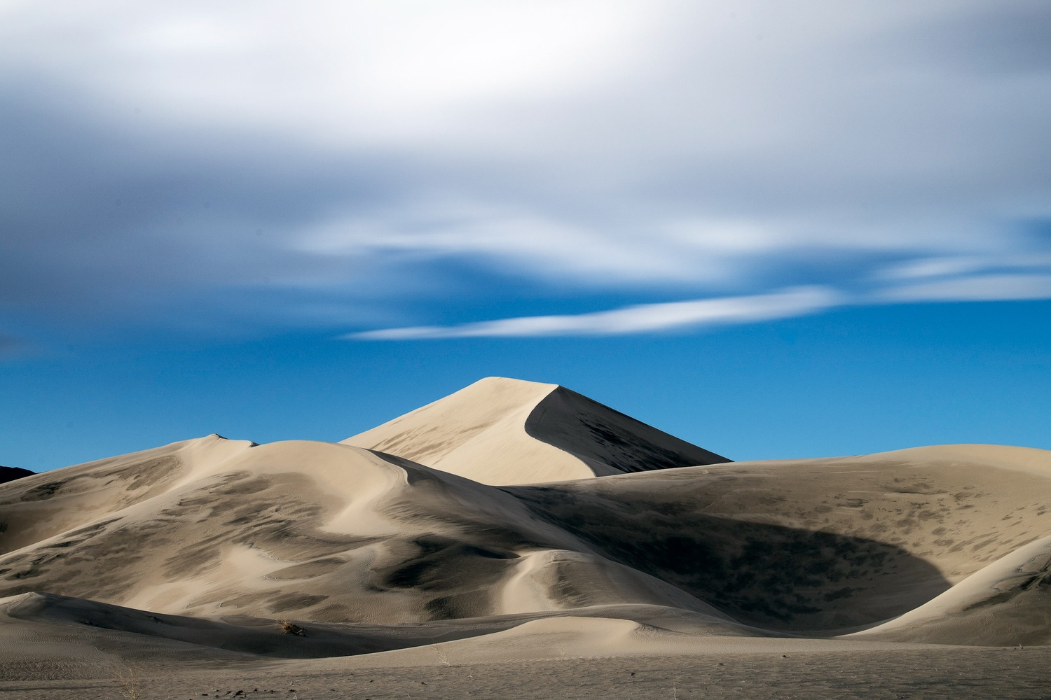 Death Valley by Mike Pitts