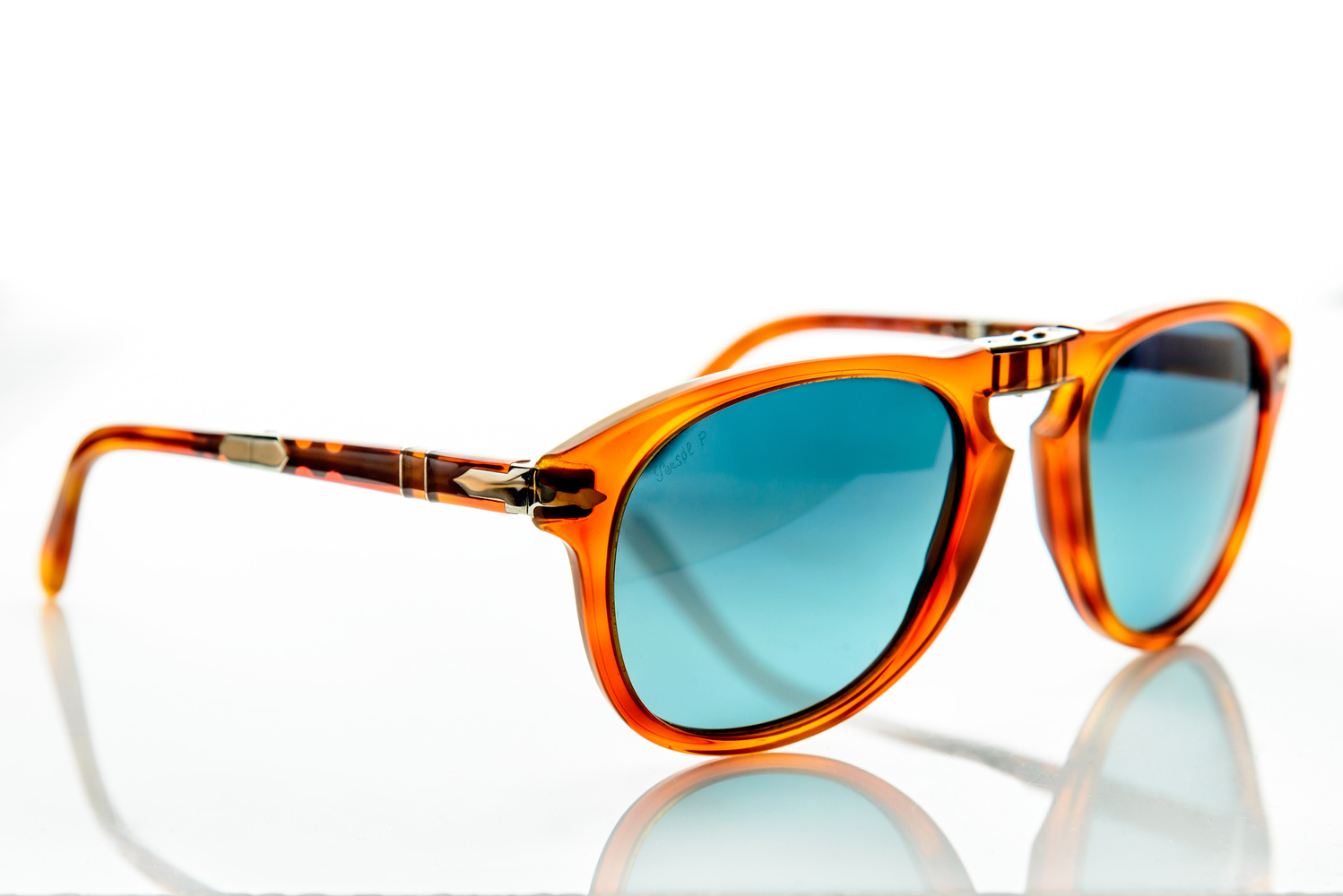 Persol 714 by Richard Hart