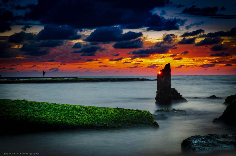 Fishing in a Dream by Marcus Sapir