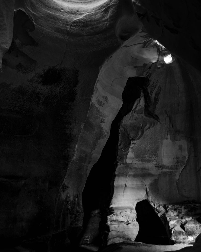 Bell Caves of Bet Guvrin by Marcus Sapir