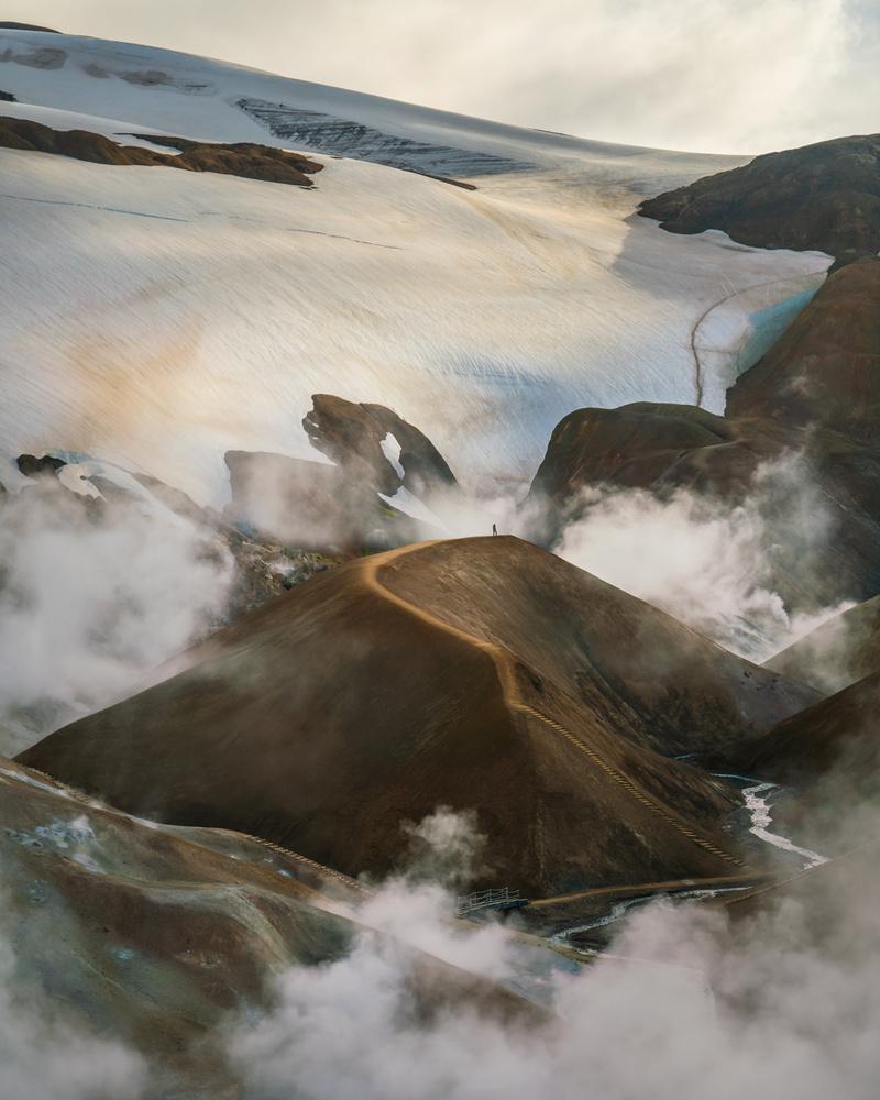 Steamy Explorations by Autumn Schrock