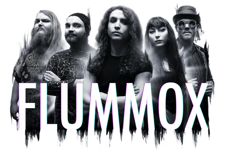 Flummox by Casey Moore