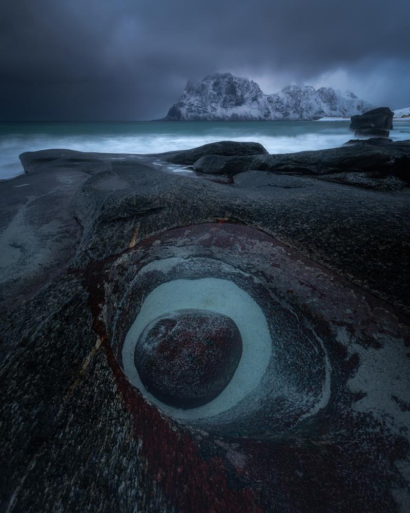 The Dragon´s Eye by Roger Kristiansen