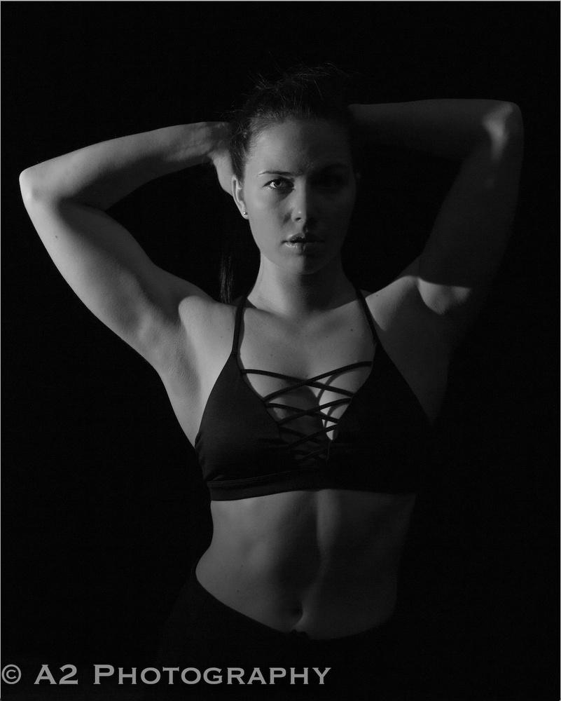 Julia by Alex Kowalchik