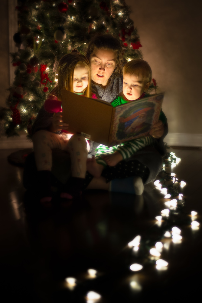 A Christmas Story by Will Dunn