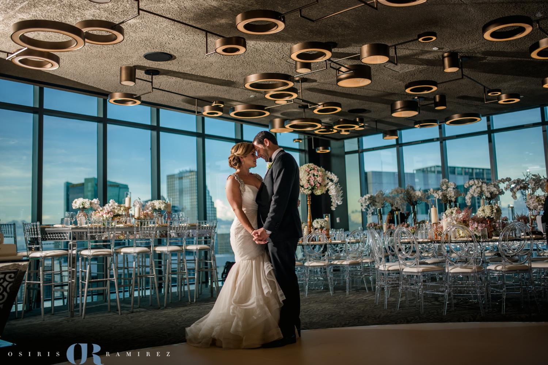 Miami Wedding Photography by Osiris Ramirez
