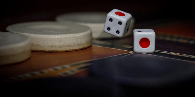 Backgammon by Tm Sk8er