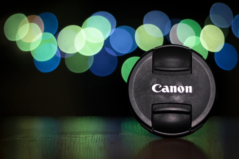 Canon by Tm Sk8er