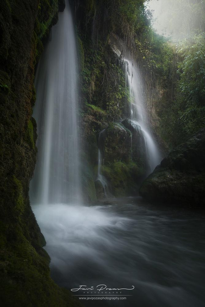 Granada paradise by Javier Pozas