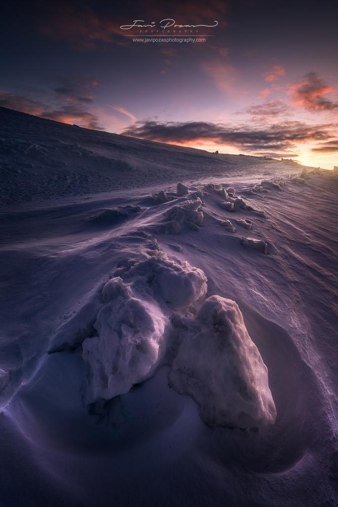 Sierra Nevada by Javier Pozas