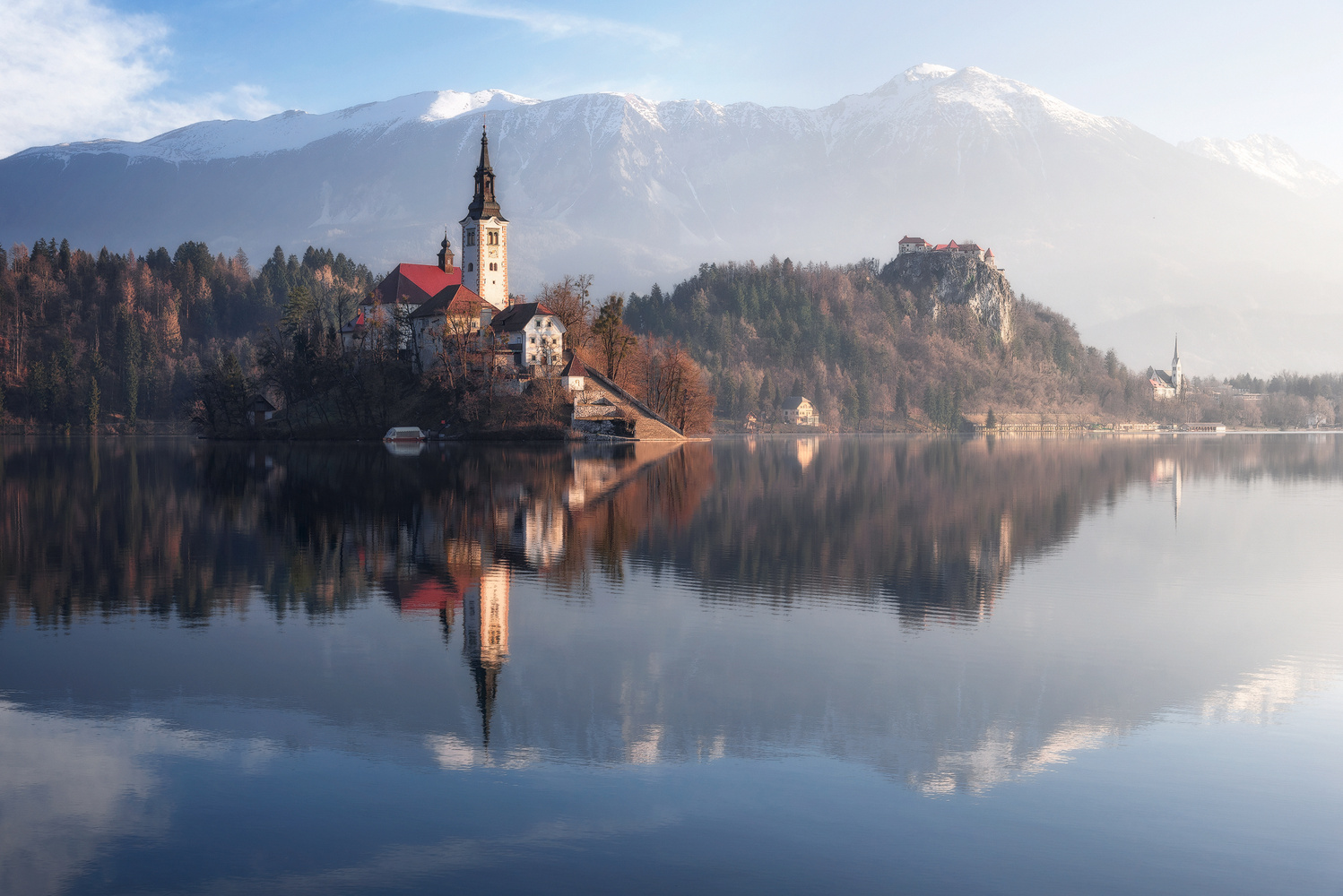 Bled by Davide Donati