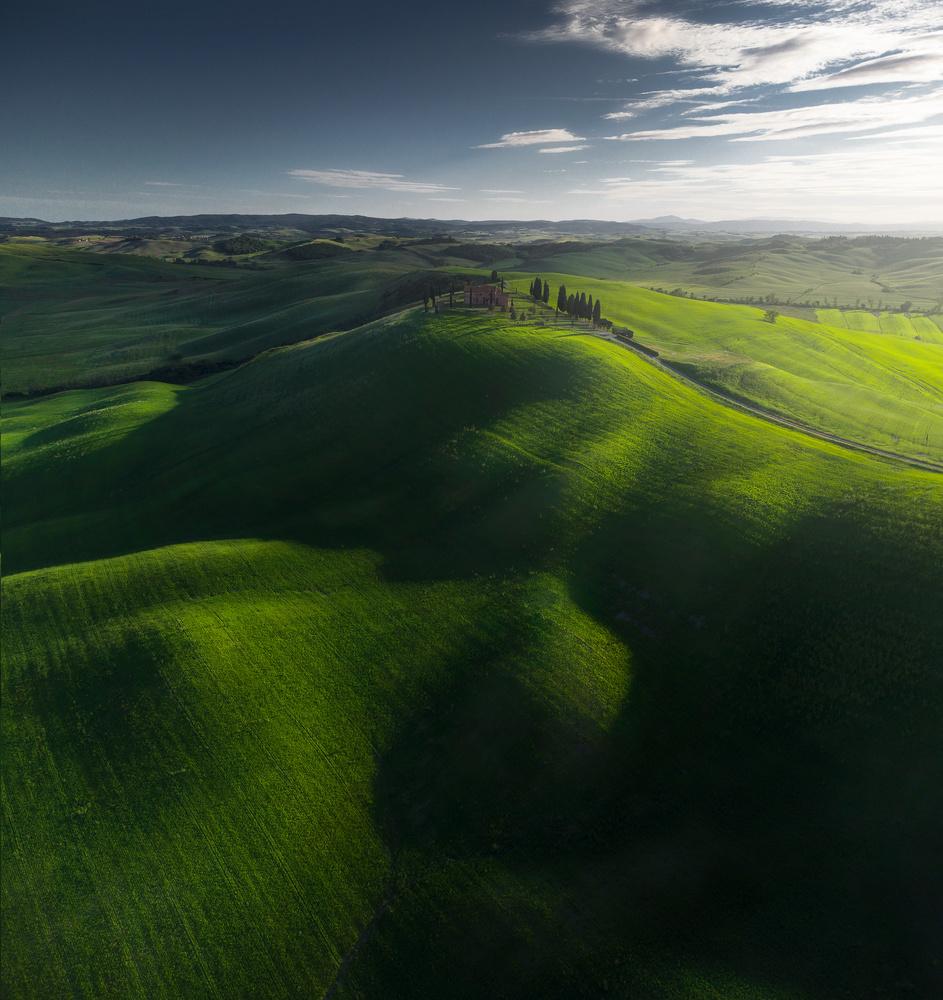 AirCrete by Davide Donati