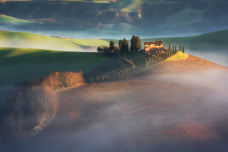 Chrete by Davide Donati