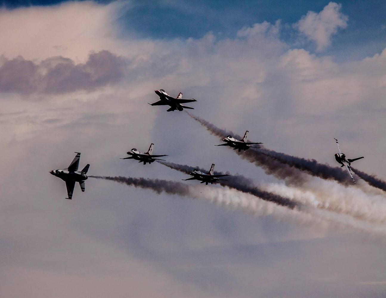 Airshow by Paul Drajem