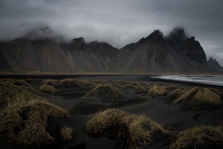 Vestrahorn - Iceland by Marco Prosperi