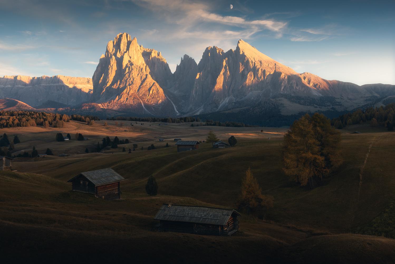 End Credits by Alessandro Cerro