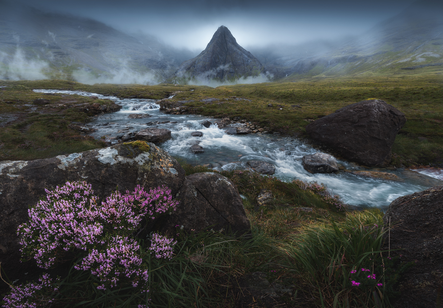 FairyFlow by Alessandro Cerro