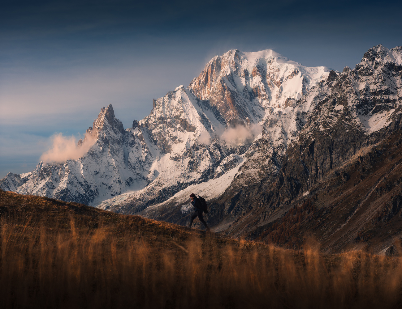 Higher by Alessandro Cerro