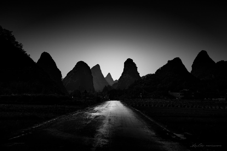 West Forward by Ke Liu