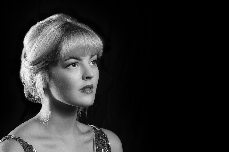 Katie Portrait by Brad Wendes