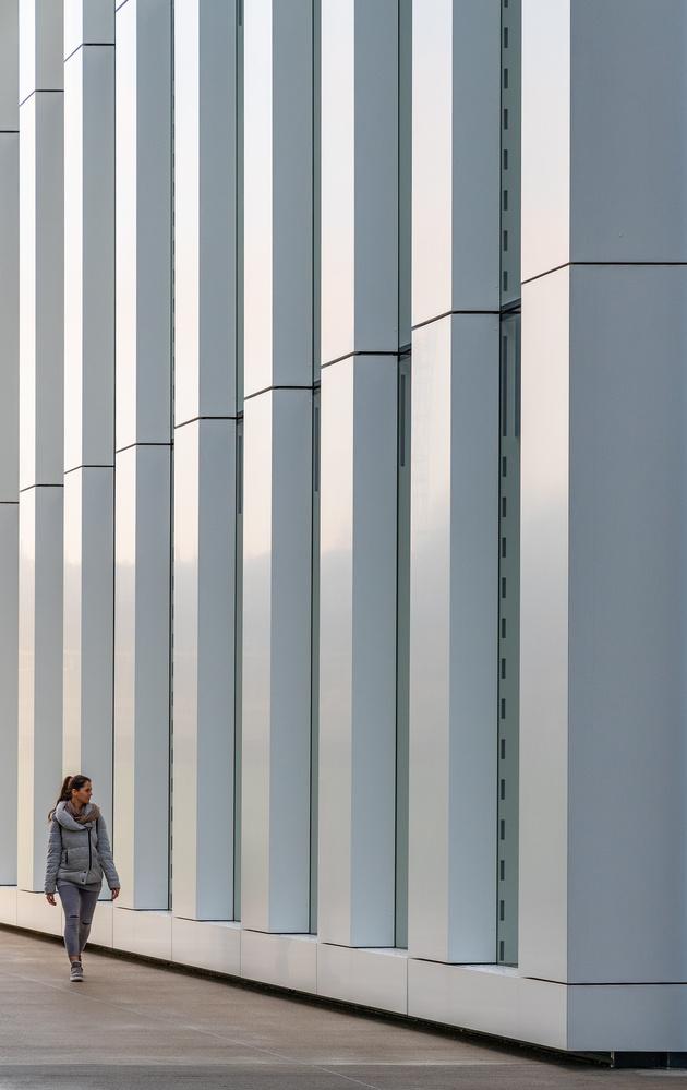 Pillars by Vaidotas Darulis