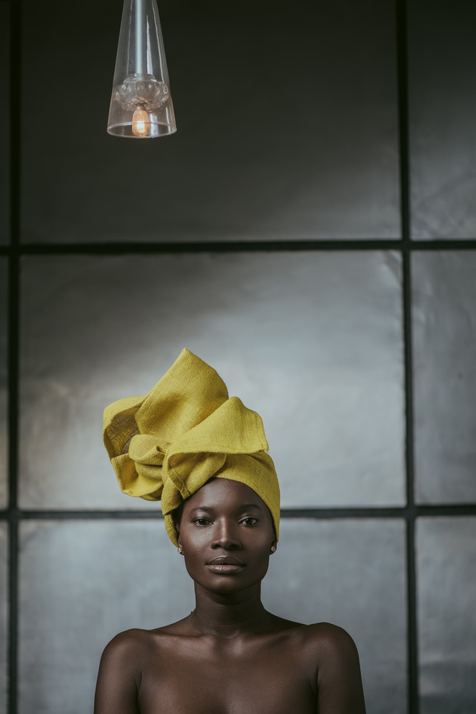 Headlight by Hugue-Robert Marsan