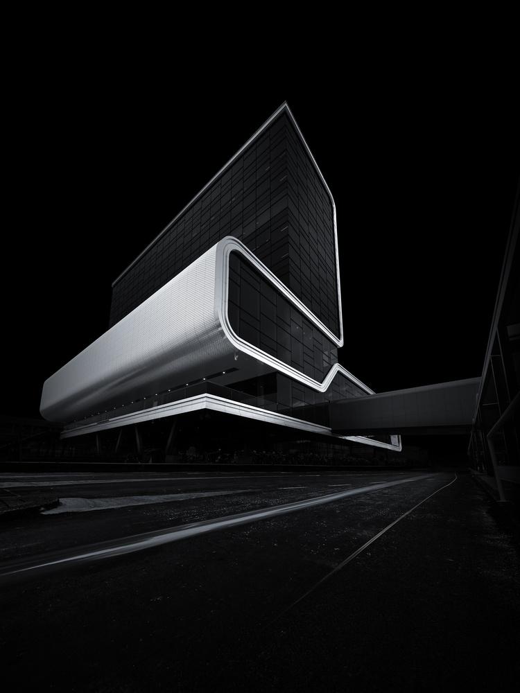 Fade to Black by Mathijs van den Bosch