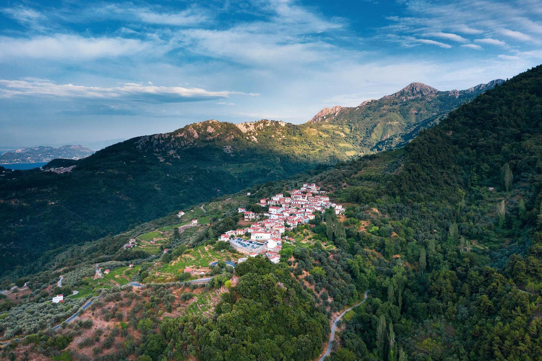Exploring Samos 10 by Nestoras Kechagias