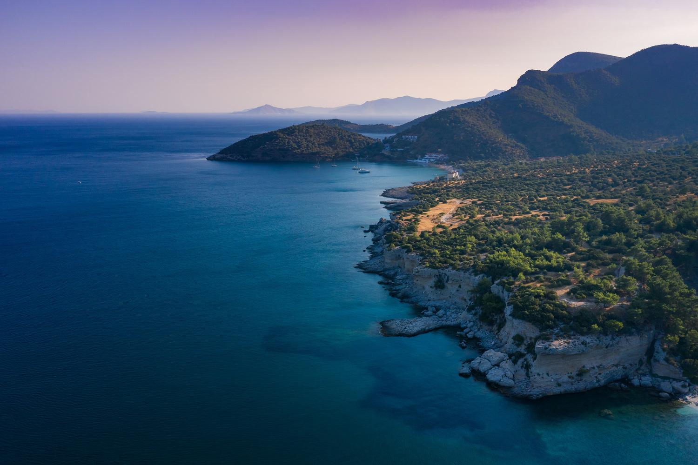 Exploring Samos 04 by Nestoras Kechagias