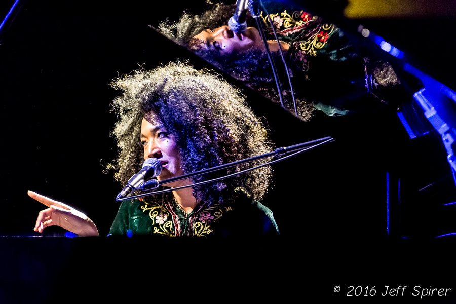 Judith Hill by Spike S