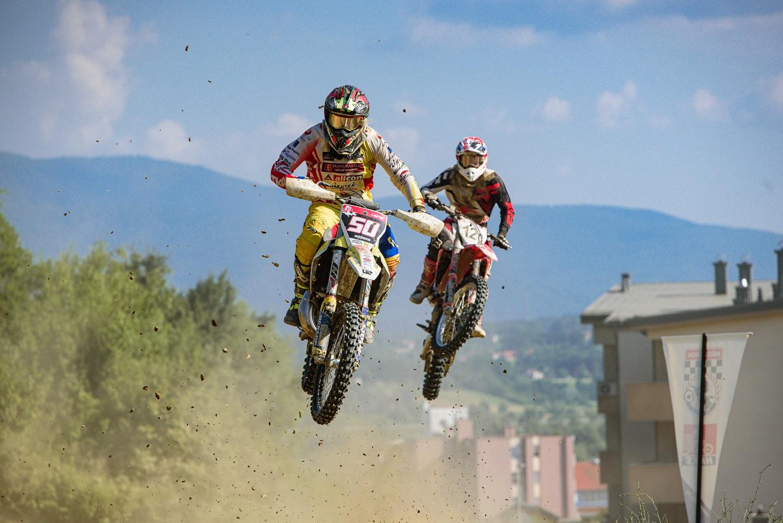 Motocross by Mislav Žabarović