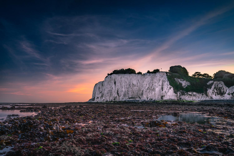 White Cliffs by Matthew Horner