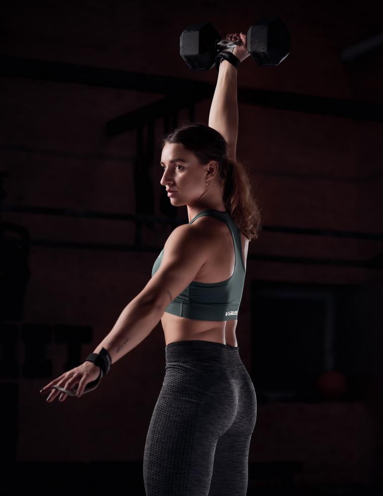 Get fit ... by Arne Matthiesen