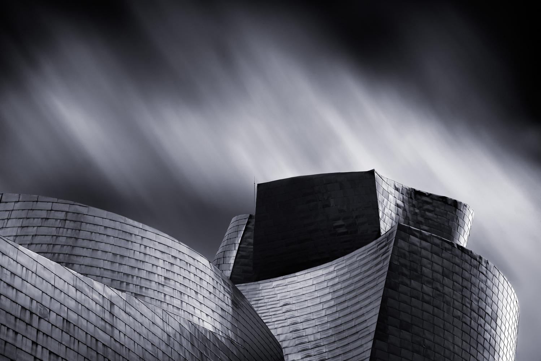Guggenheim 1 by Ramon Vaquero