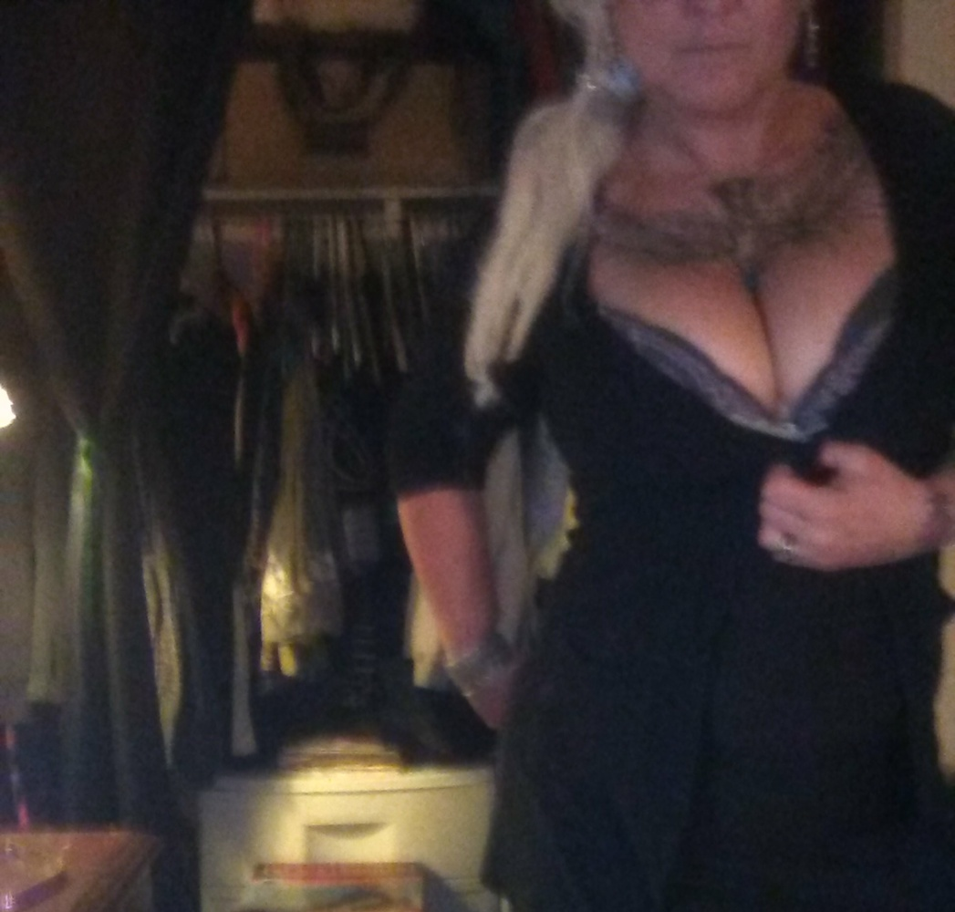 Wardrobe Malfunction by Sandy Sinn