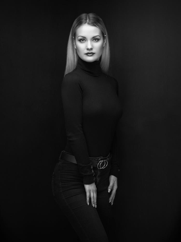 Johanna by stephane rouxel