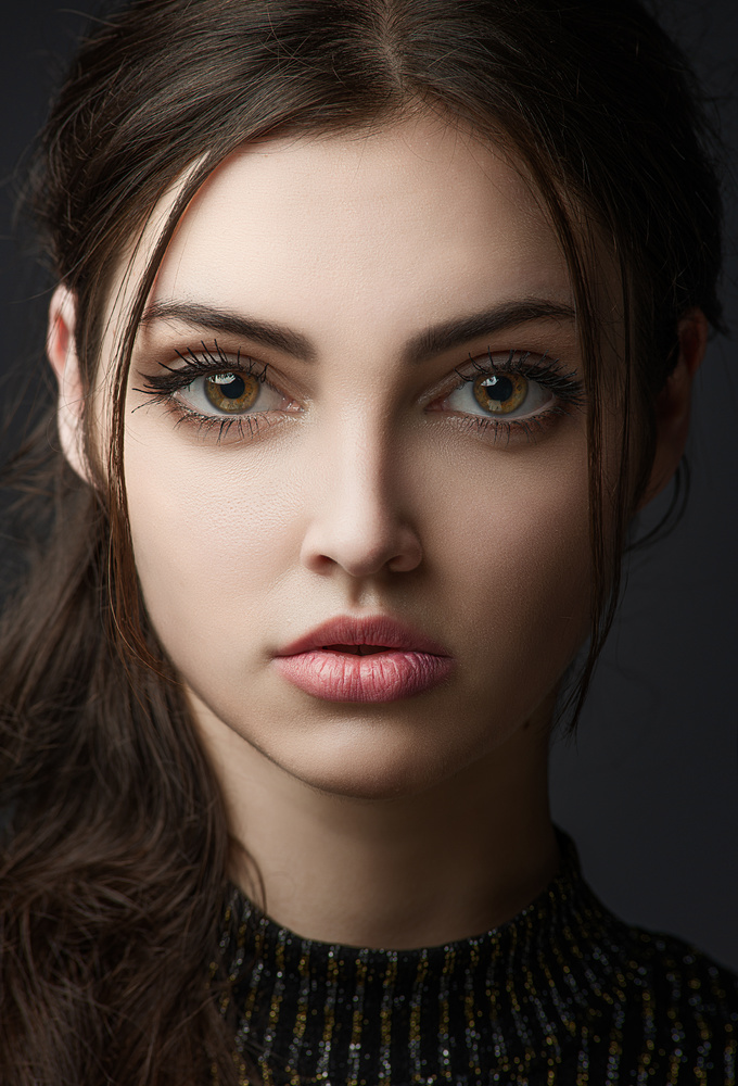Doll face - Jade by stephane rouxel