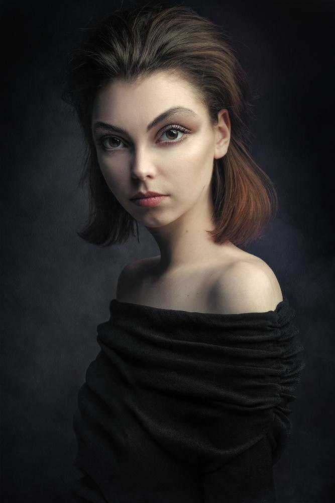 Lea by stephane rouxel