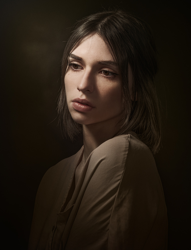 Marion by stephane rouxel