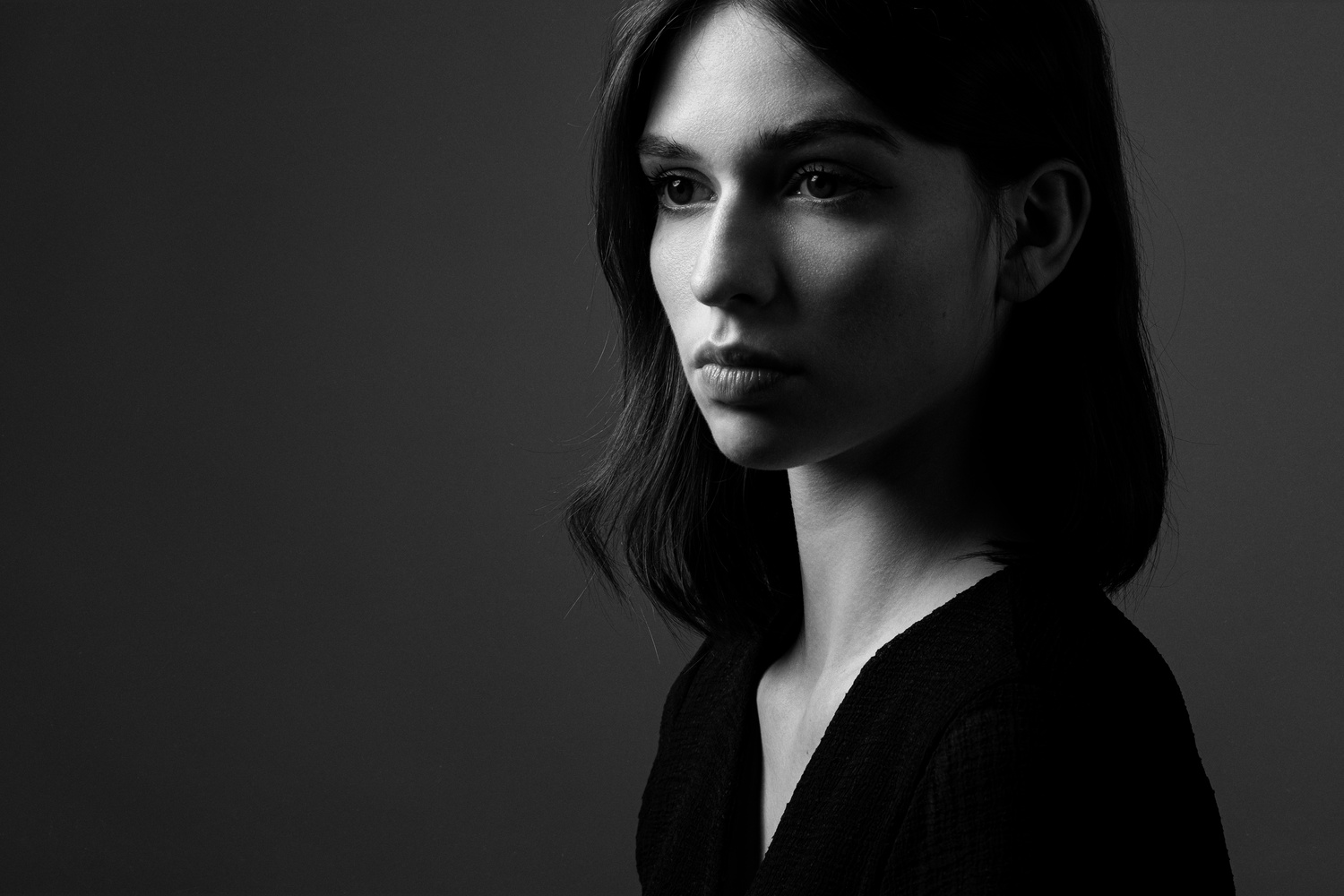 Marion T by stephane rouxel