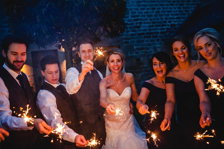 Healey Barn wedding photography by Erika Tanith